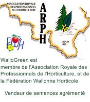 Nous sommes membres ARPH & FWH