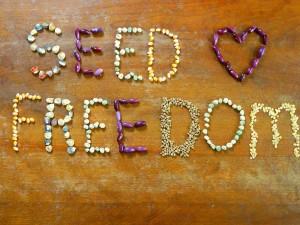 seed freedom semences liberté