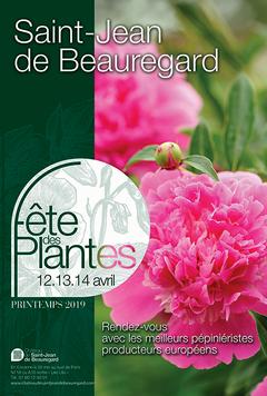 Saint-Jean de Beauregard printemps 2019